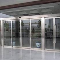 通州区安装玻璃门 玻璃隔断