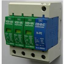 V20-VA/3+NPE軌道系統專用避雷器