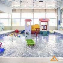 婴儿游泳馆要想盈利,做好这一点很重要