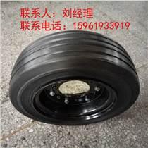 機場行李車AnyGo實心輪胎16x5-9