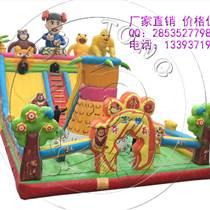 供应充气城堡充气蹦蹦床儿童玩具