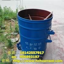 現貨圓形大鐵桶 市政環衛垃圾桶