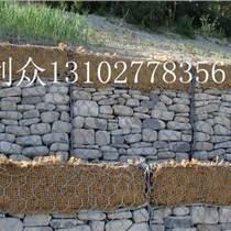 河道防冲刷生态固土镀锌格宾网箱