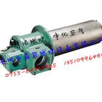 天時經濟型U型輻射管加熱燃燒機