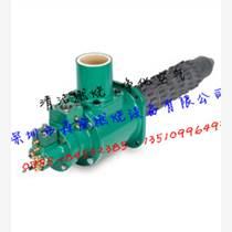 深圳天時SER間接加熱爐燃燒器