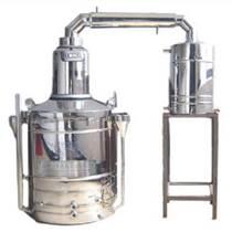 選擇酒龍頭蒸餾設備學習釀酒培訓農村致富好項目創業之路