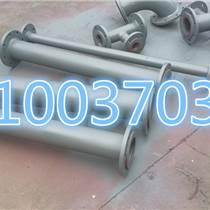 鋼廠襯膠無縫管生產方法