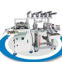 OCA光學膠模切機