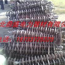 工程剩余材料 高價回收電力瓷瓶 絕緣子 鼎盛電瓷