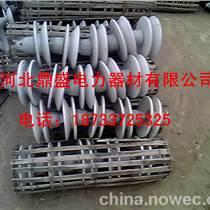 回收钢化玻璃绝缘子 瓷?#21487;?#20135;厂家 河北鼎盛电瓷厂