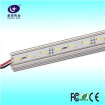 LED7020帶鋁槽硬燈條價格