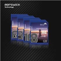 morebeck/莫貝克Class10 SD卡 手機卡 相機卡 內存卡 閃存卡 32GB