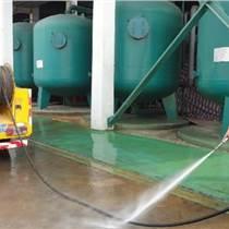 揚州廣陵區清洗大型污水管道管道疏通清淤