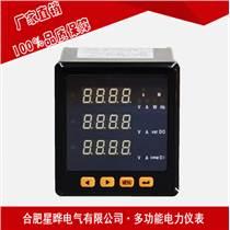 PD6000-Y23-C多功能網絡儀表