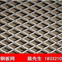 鋼板網規格_100刀鋼板網_60刀鋼板網【冠成】