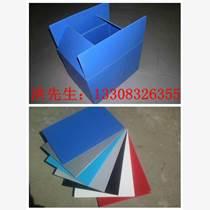 重慶紙箱式中空板箱 重慶瓦楞板