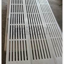 造紙配件 PE真空吸水箱面板