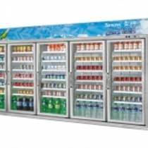 韶關超市保鮮冷柜|順豪高端大氣