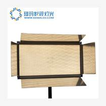 演播室燈光-武漢珂瑪LED演播室燈具生產廠家