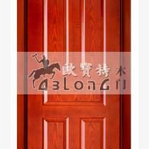 江西酒店實木工程門加工廠家