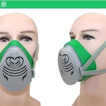 中興勞保保為康3800防塵口罩