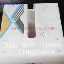 刮板輸送機用聚乙烯材質刮板