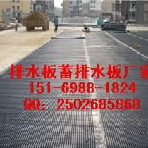 鷹潭車庫綠化排水板~萍鄉地下室種植排水板