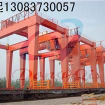 山東青島橋式起重機型號|走進工藝結構漂亮的花架門式起重機