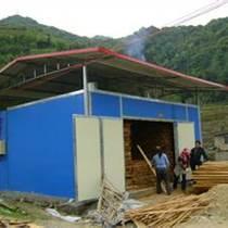 木材烘干机结构组成ZY