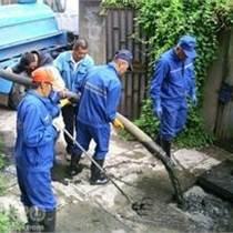 通州區清理污水池、管道清淤高壓清洗