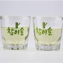60ml韩式玻璃酒杯