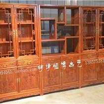 組合書柜書房家具三組書柜