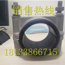 JGH鋁合金高壓電纜固定線夾