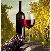 葡萄酒可以存在渣滓和沉淀的原因