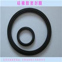 硅橡膠產品成型|黑色硅膠密封圈|橡膠制品|硅橡膠成型訂做