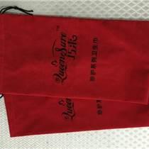 抽繩束口絨布袋,絨布包裝袋