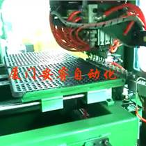 全自動工業產品擺盤包裝機