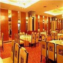 云南超高型酒店隔断、活动折叠门,移动屏风。兆拓隔断墙