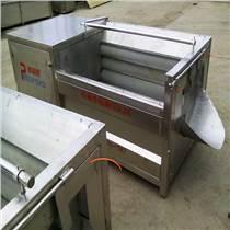 廠家直銷蔬菜清洗設備 去皮機