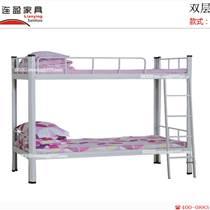 肇慶宿舍雙層鐵床 連盈家具 簡約的風格也可以很美~