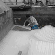 合肥蜂窩斜管材質  廣西蜂窩斜管廠家