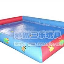 浙江省大型充氣水池價格