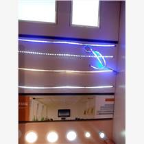 LED燈帶珠寶展柜照明