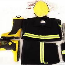消防救援服