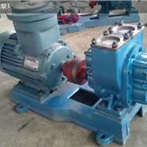 YHCB油罐車圓弧齒輪泵