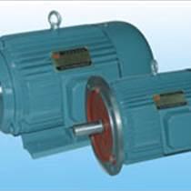 研發YD/8/2.4kw變極雙速電動機