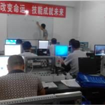 PLC编程培训就到宏德自动化培训中心