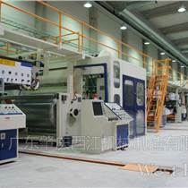 三五層瓦楞紙板生產線