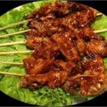 qq雞架腌料培訓/qq雞架做法/qq炸雞架/雞柳雞排
