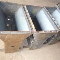 減速隔離墩模具,水泥防撞墻鋼模板